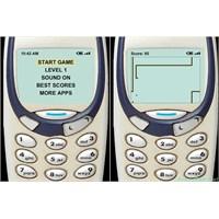 Snake 3310 (3310 Yılan Oyunu)