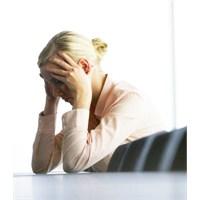 İşyerinde Stres Ve Aileye Yansıması