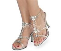 Harika Gelin Ayakkabıları
