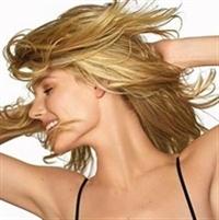 Saç Kırıkları İçin 2 Bakım Maskesi