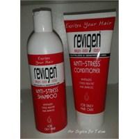 Revigen Yağlı Saçlar İçin Anti-stres Şampuan + Gün
