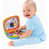 Bebekler Eğlenerek Alfabeyi Öğreniyor!...