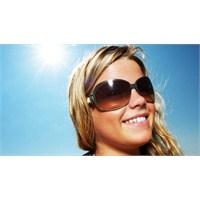 Yaz Güneşi Kalıcı Görme Kaybına Yol Açmasın
