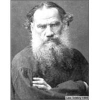 Lev Nikolayeviç Tolstoy'un Hayatı
