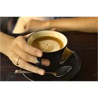 Kafein Beyni Olumsuz Etkiliyor