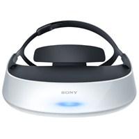 Sony'den Kişisel 3d Görüntüleyici Gözlük
