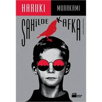 Haruki Murakami'den Sahilde Kafka