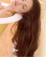Yağlı Saçlara Özel Limon Şampuanı