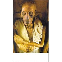 İlk Mısır Firavunu Kimdi?