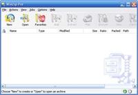 Winzip 14.0 Sıkıştırma Programı