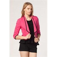 Vero Moda'dan En Şık Yazlık Ceket Trendleri