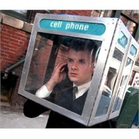 Nomophobia: Cep Telefonsuz Kalma Korkusu
