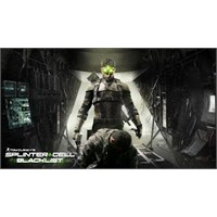 Splinter Cell: Blacklist'in İlk 15 Dakikası