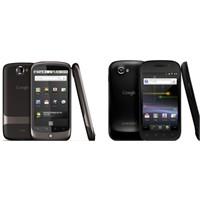 Google Telefonları Karşı Karşıya