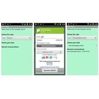 Android Dükkanındaki Yenilikler Bitmiyor