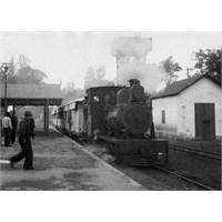 Kktc Ve Demiryolları