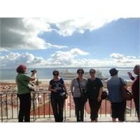 Portekiz- Lizbon. 11.10.2012