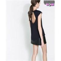 Zara Bluz Modelleri 2014