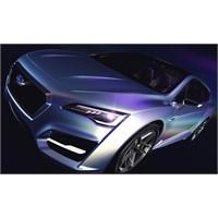 Subaru'da Değişim Rüzgarı