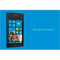 Windows Phone 8'in Tüm Özellikleri