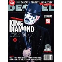 2013'ün En İyi Albümleri Listeleri: Decibel Top 50