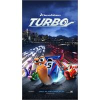 Turbo Güçlü Animasyon