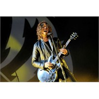 Yeni Soundgarden Şarkısı Heyecan Yarattı
