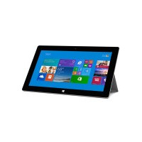 Microsoft Surface 2 Tablet Ve Microsoft Surface 2