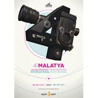 4. Malatya Film Festivali'nin Tarihleri Açıklandı!