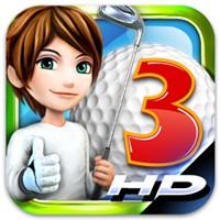 Android Let's Golf! 3 Uygulaması