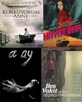 Reha Erdem'in Dört Filmi