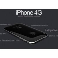İPhone 4'ün Fiyatı Belli Oldu!