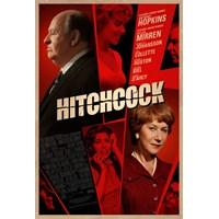"""""""Hitchcock""""Tan İlk Fragman"""