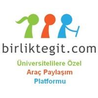 Öğrenciler İçin Araç Paylaşımı Mümkün: Birliktegit