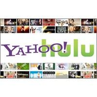 "Yahoo'nun Bu Sefer Ki Hedefi "" Hulu """
