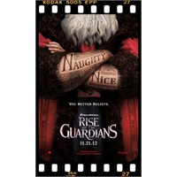 Rise Of The Guardians Fragmanı