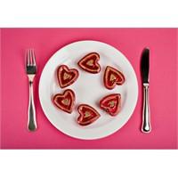 Sevgililer Günü İçin Harika Yemekler