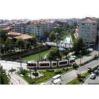 Eskişehir'in Modern Yüzü Köprübaşı