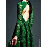 2013'ün Rengi : Zümrüt Yeşili