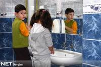 Çocuklarda El Yıkama Alışkanlığı