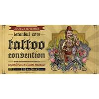 Dövme Sanatının Ustaları İstanbul'da