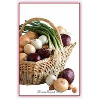 Gözyaşı Dökmenize Değer Bir Sebze | Soğan