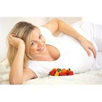 Bu Besinleri Hamileyken Yemeyin