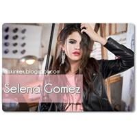 Stil İkonu Selena Gomez