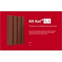 Nestle Kitkat 4.4