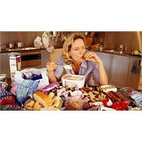 Zayıflama Günlüğü: Üzüntüden Yemek