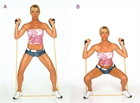 Direnç Egzersizleri İle Zayıflama Hareketleri