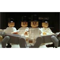 Legolarla Film Kareleri