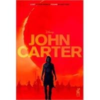 John Carter: Mars'ta Hayat Var!