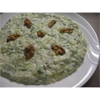 Kabak Salatası Tarifi, Yapılışı Ve Malzemeleri